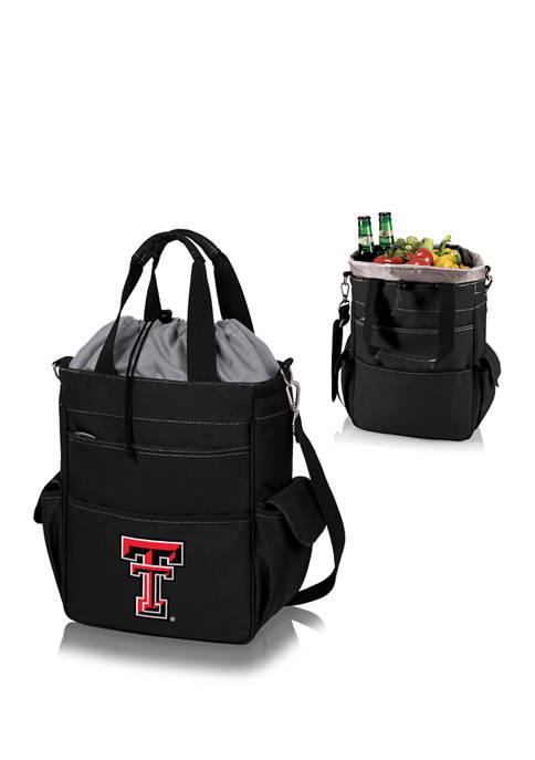 Picnic Time NCAA Texas Tech Red Raiders Activo