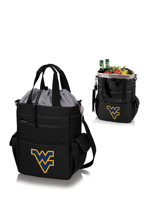 Picnic Time NCAA West Virginia Mountaineers Activo Cooler