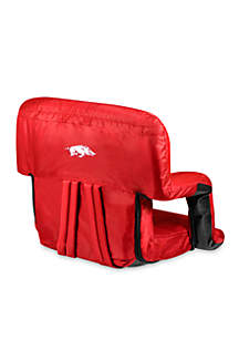 Arkansas Razorbacks Ventura Chair