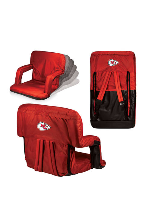 ONIVA NFL Kansas City Chiefs Ventura Portable Reclining