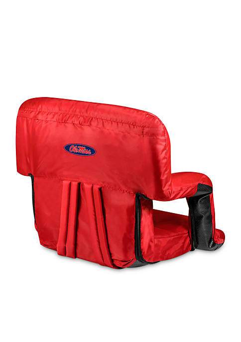 Picnic Time Ole Miss Rebels Ventura Seat