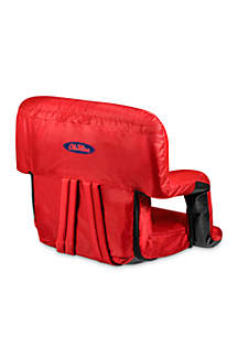 Ole Miss Rebels Ventura Seat