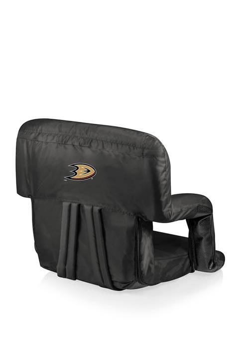 NHL Anaheim Ducks Ventura Portable Reclining Stadium Seat