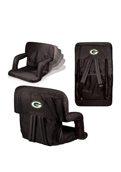 ONIVA NFL Green Bay Packers Ventura Portable Reclining