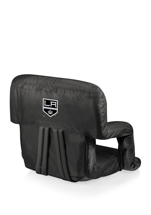 NHL Los Angeles Kings Ventura Portable Reclining Stadium Seat