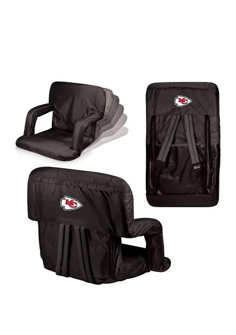 ONIVA NFL Kansas City Chiefs Ventura Portable Reclining
