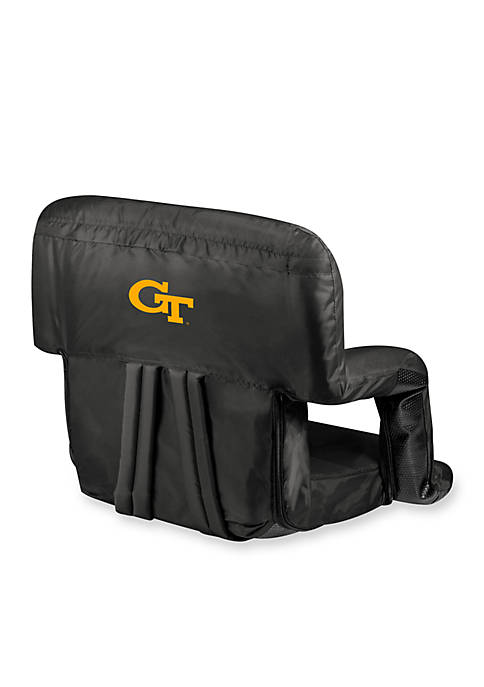 Picnic Time Georgia Tech Yellow Jackets Ventura Seat