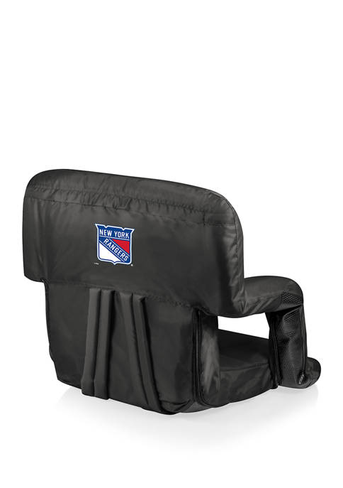 ONIVA NHL New York Rangers Ventura Portable Reclining