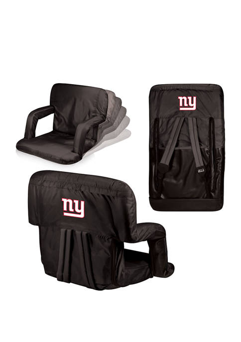 ONIVA NFL New York Giants Ventura Portable Reclining