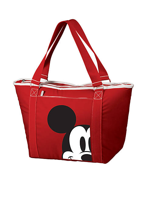 Mickey Mouse Topanga Cooler Tote