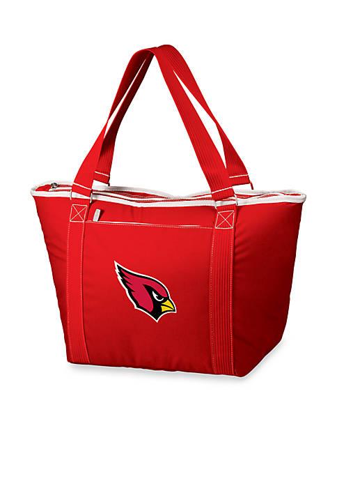 Picnic Time Arizona Cardinals Topanga Cooler Tote