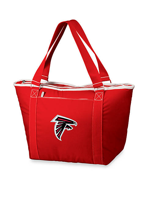 Picnic Time Atlanta Falcons Topanga Cooler Tote