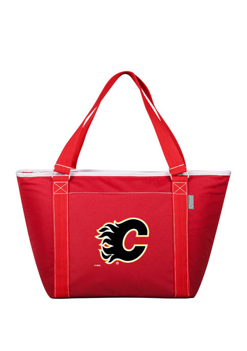 NHL Calgary Flames Topanga Cooler Tote Bag