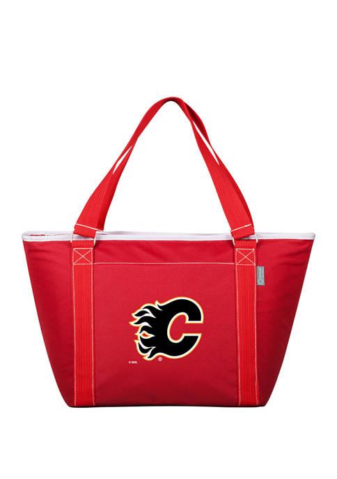 ONIVA NHL Calgary Flames Topanga Cooler Tote Bag