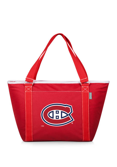 ONIVA NHL Montreal Canadiens Topanga Cooler Tote Bag