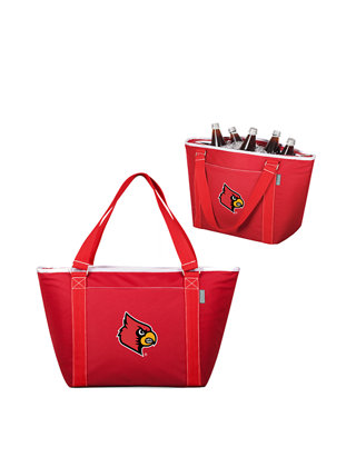 Picnic Time Topanga Louisville Cardinals Print
