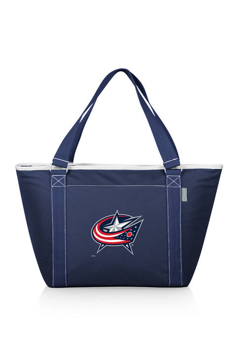 ONIVA NHL Columbus Blue Jackets Topanga Cooler Tote
