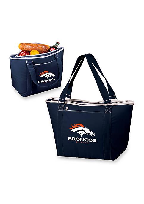 Picnic Time Denver Broncos Topanga Cooler Tote