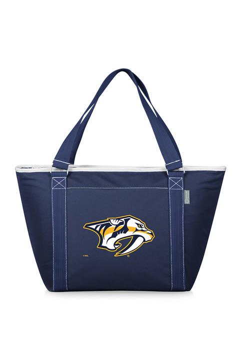 NHL Nashville Predators Topanga Cooler Tote Bag
