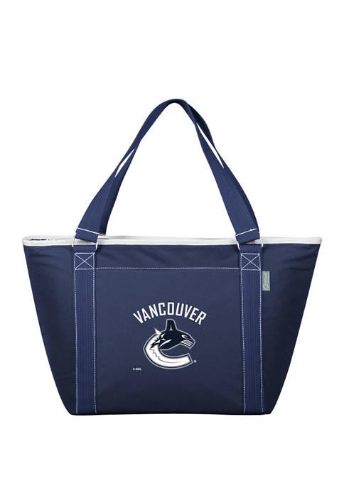 ONIVA NHL Vancouver Canucks Topanga Cooler Tote Bag