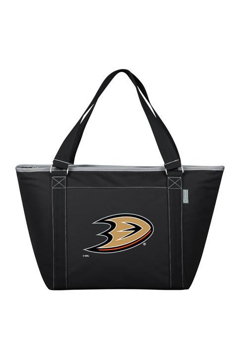 NHL Anaheim Ducks Topanga Cooler Tote Bag