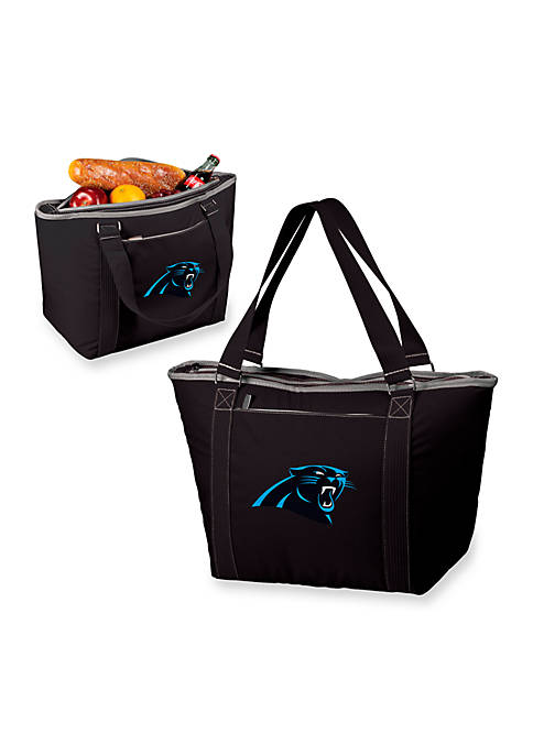 Picnic Time Carolina Panthers Topanga Cooler Tote