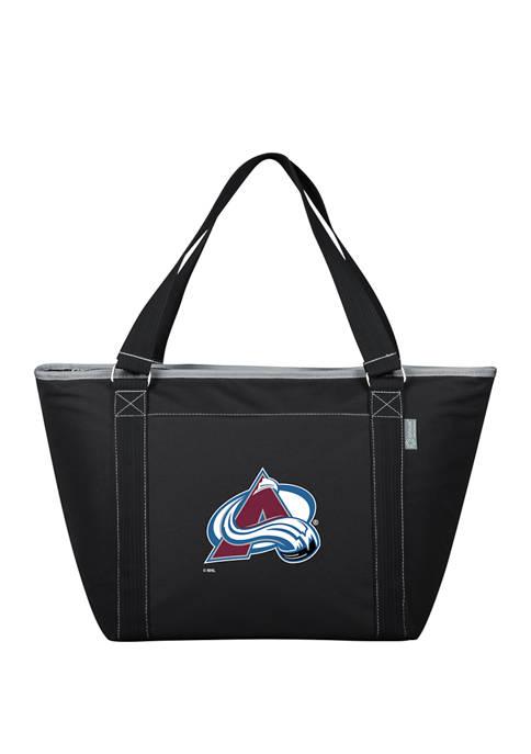 NHL Colorado Avalanche Topanga Cooler Tote Bag
