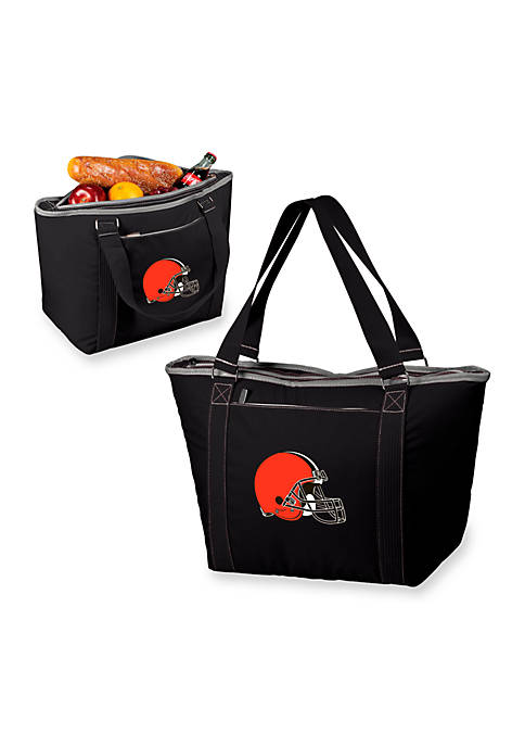 Picnic Time Cleveland Browns Topanga Cooler Tote