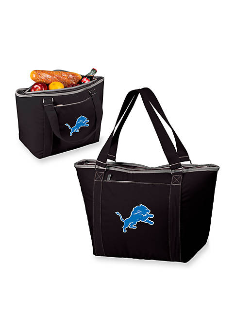 Picnic Time Detriot Lions Topanga Cooler Tote