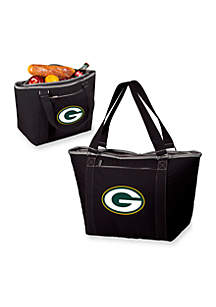 Picnic Time Green Bay Packers Topanga Cooler Tote