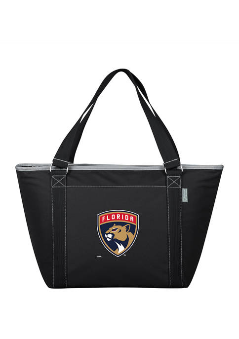 ONIVA NHL Florida Panthers Topanga Cooler Tote Bag