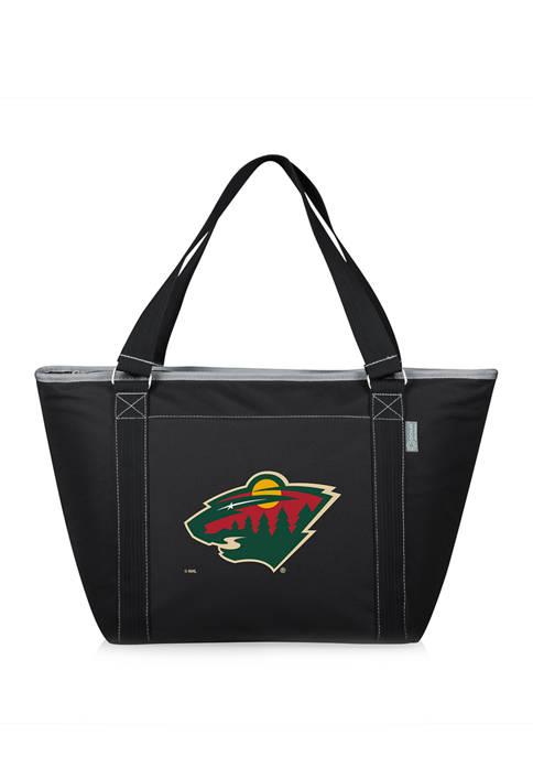 ONIVA NHL Minnesota Wild Topanga Cooler Tote Bag
