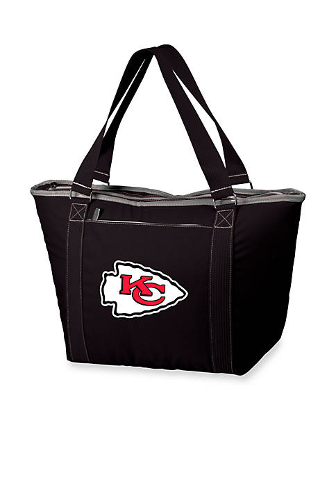 Picnic Time Kansas City Chiefs Topanga Cooler Tote