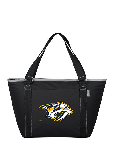 NHL Nashville Predators Topanga Cooler Tote Bag