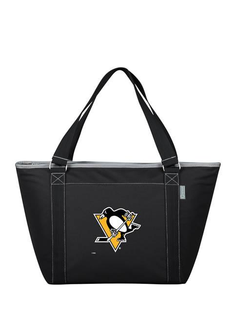 NHL Pittsburgh Penguins Topanga Cooler Tote Bag