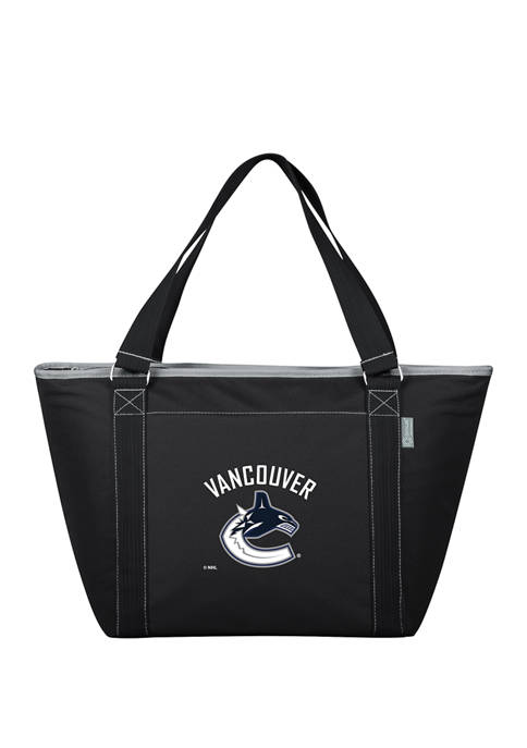 ONIVA NHL Vancouver Canucks Topanga Cooler Tote Bag