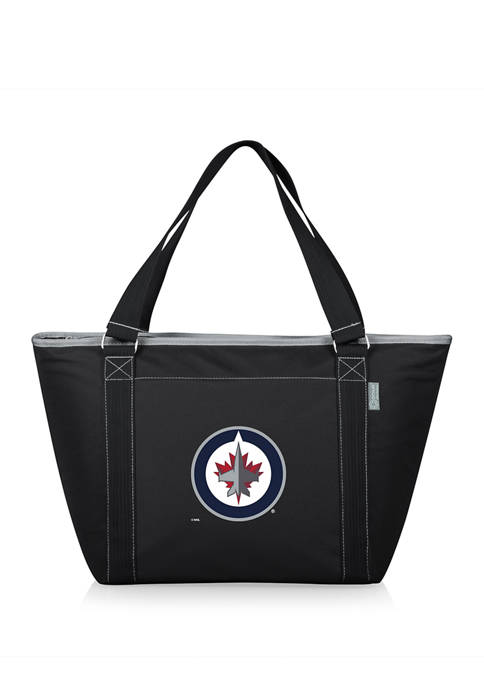 NHL Winnipeg Jets Topanga Cooler Tote Bag