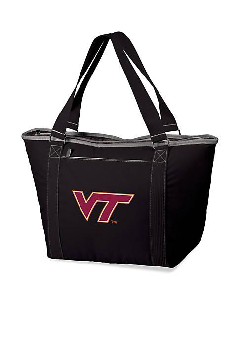 Virginia Tech Hokies Topanga Cooler
