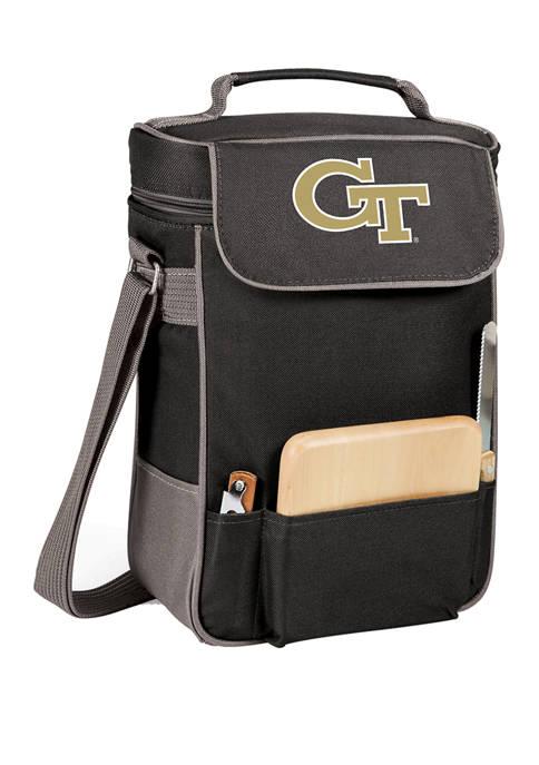 Picnic Time NCAA Georgia Tech Yellow Jackets Duet