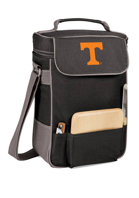 Picnic Time NCAA Tennessee Volunteers Duet Wine and