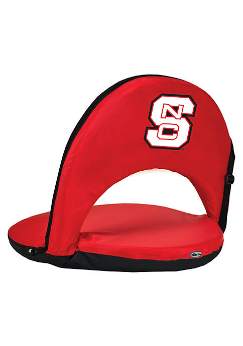 Picnic Time NC State Wolfpack Oniva Seat