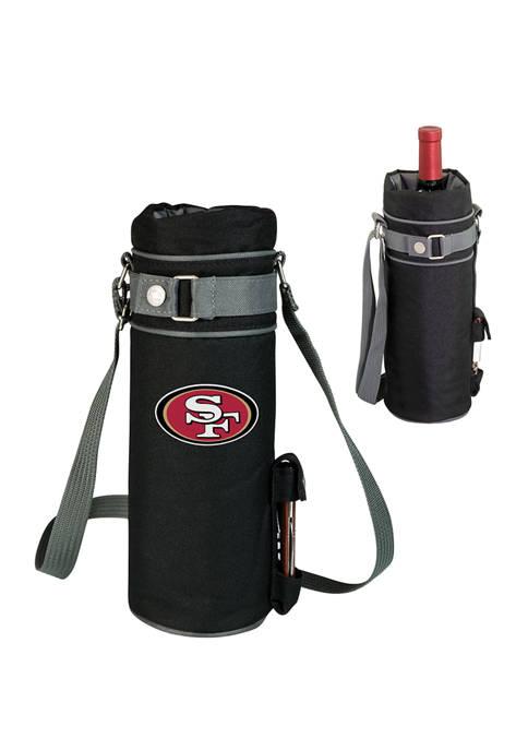 Heritage NFL San Francisco 49ers Wine Sack Beverage