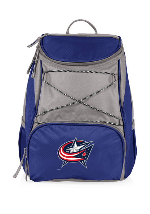 ONIVA NHL Columbus Blue Jackets PTX Backpack Cooler