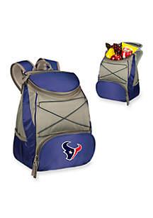 Houston Texans PTX Backpack Cooler