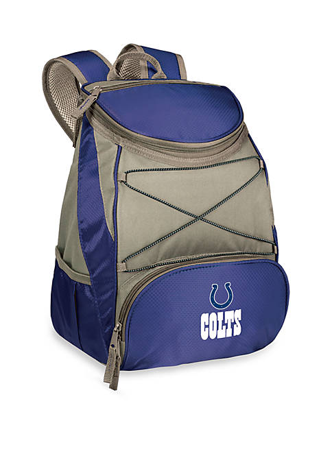 Indianapolis Colts PTX Backpack Cooler