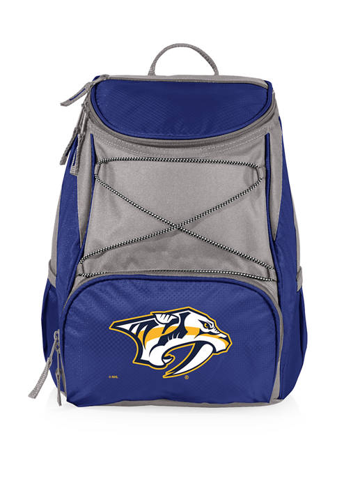 NHL Nashville Predators PTX Backpack Cooler