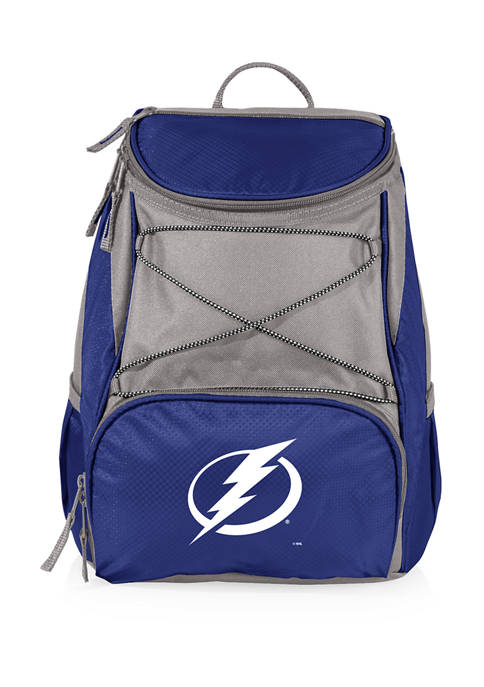 ONIVA NHL Tampa Bay Lightning PTX Backpack Cooler