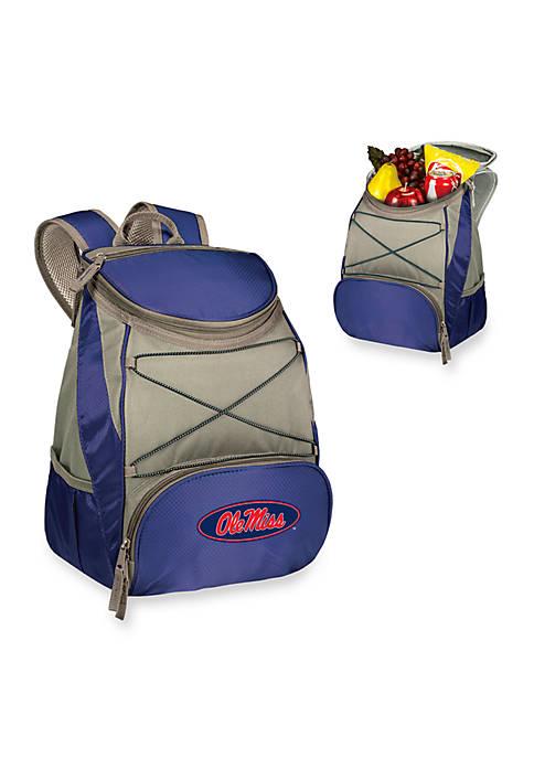 Ole Miss Rebels PTX Backpack Cooler