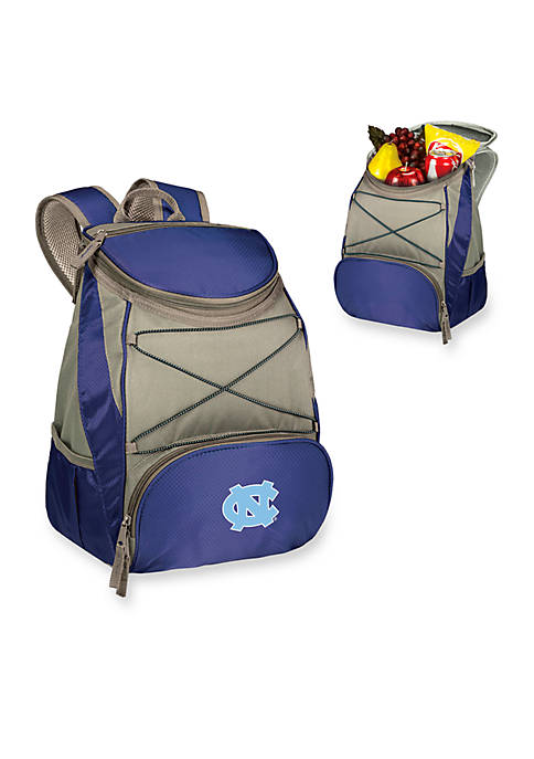 Picnic Time North Carolina Tar Heels PTX Backpack