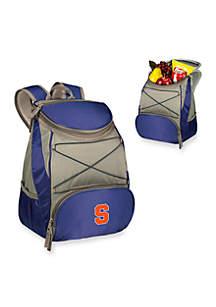Syracuse Orange PTX Backpack Cooler
